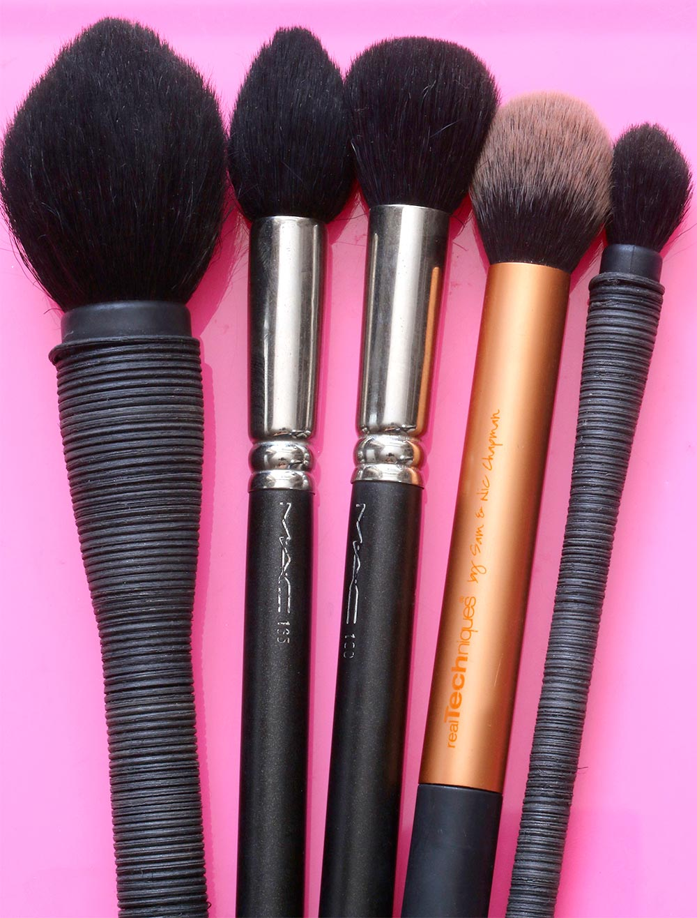 5 awesome brushes