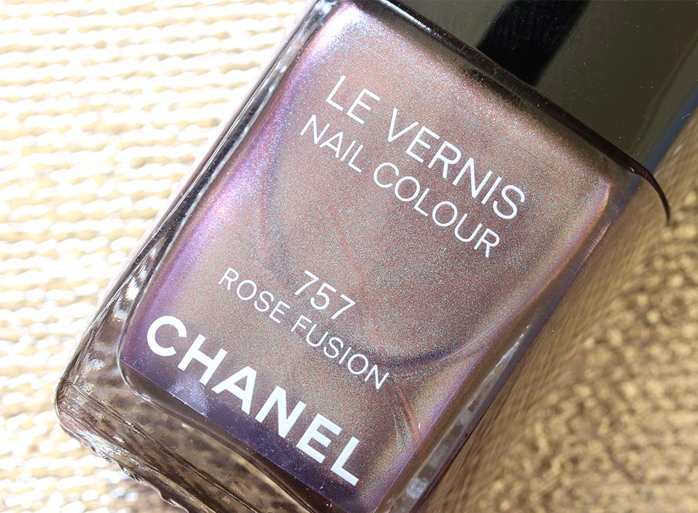 chanel holiday 2015 rose fusion