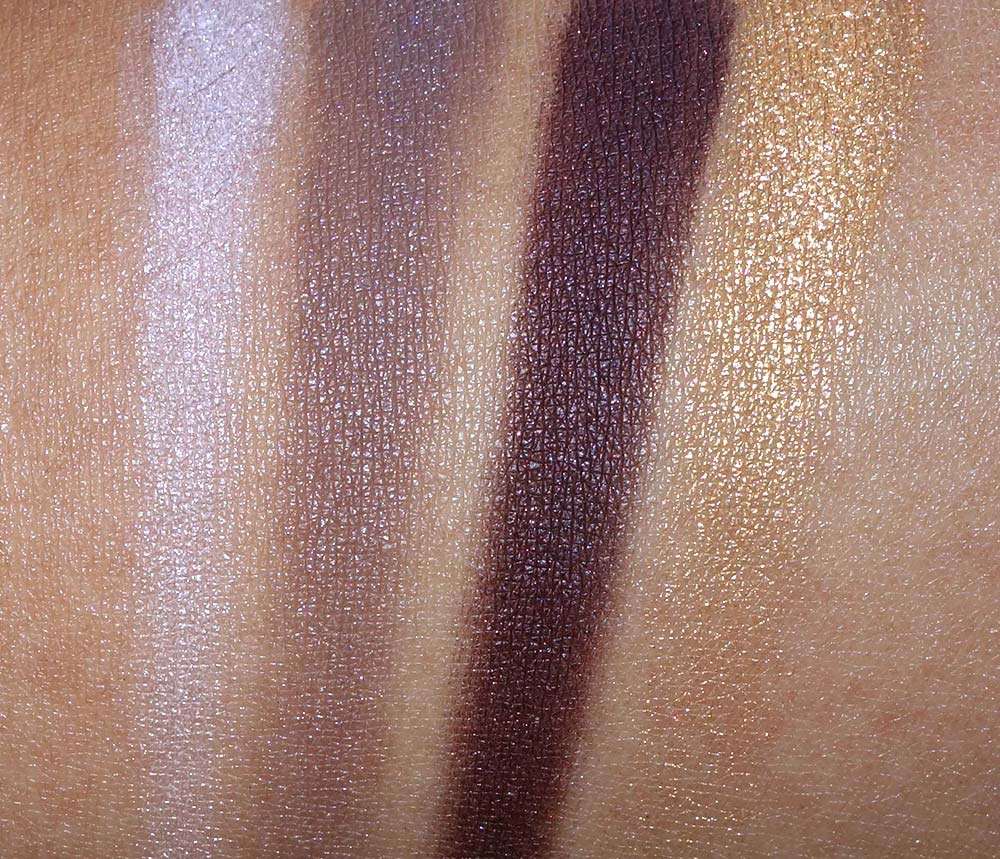 chanel holiday 2015 swatches singe particulier