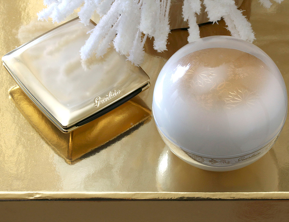 guerlain holiday 2015 winter fairy tale collection