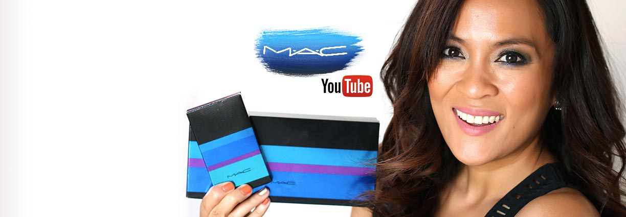 MAC Holiday 2015 on YouTube