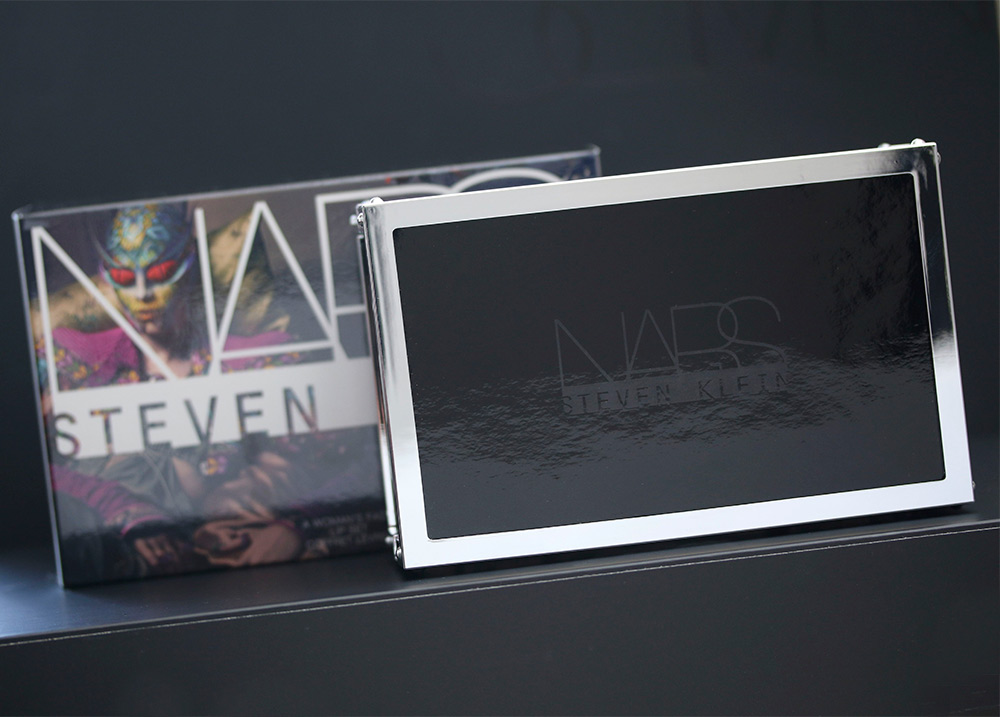 nars steven klein a womans face 2