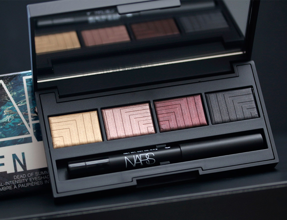 nars steven klein dead of summer 2