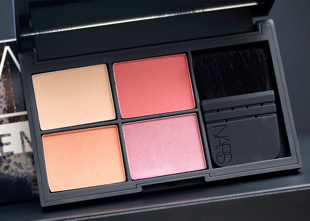 nars steven klein dispair cheek palette 2