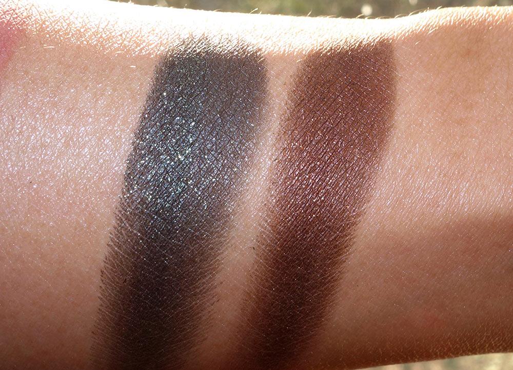 bobbi brown sterling nights sequin eye shadow