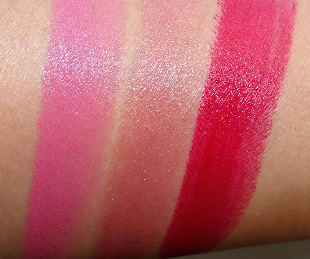 clinique travel exclusive pop lip colour