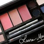 laura mercier master class colour essentials collection