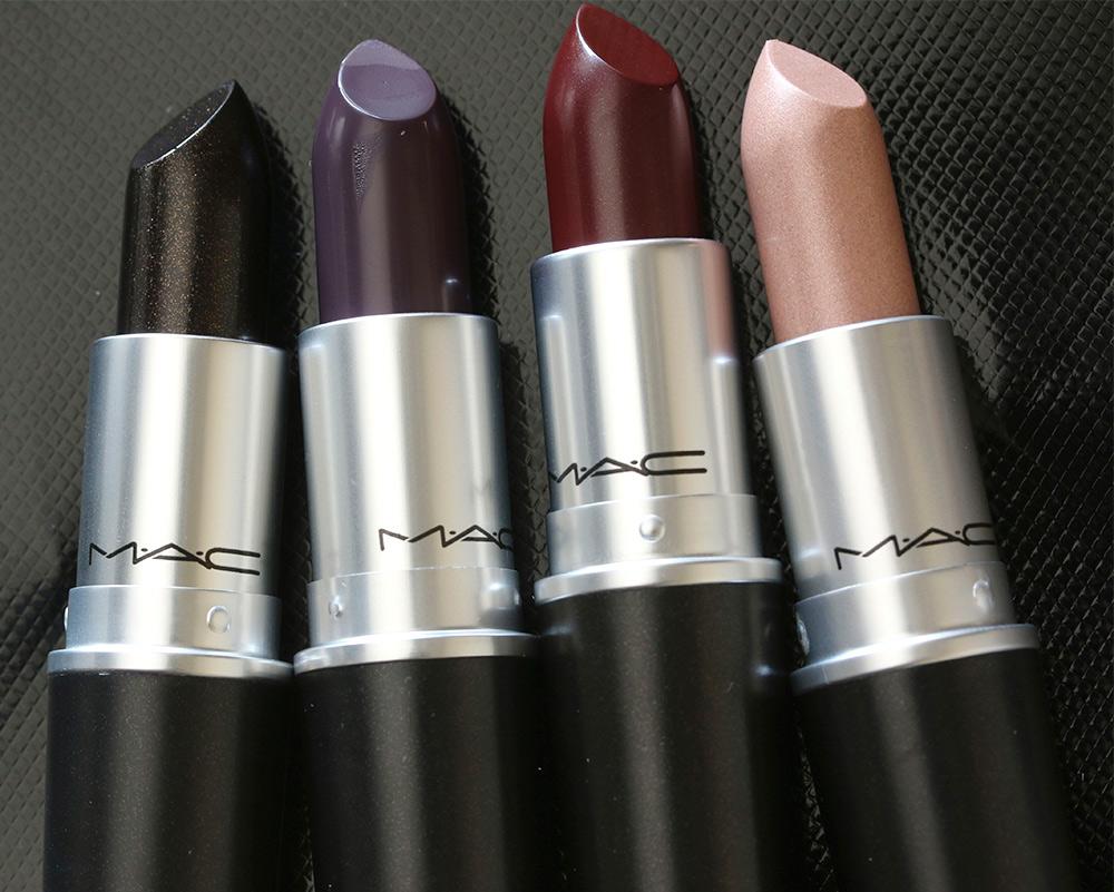 mac dark desires lipstick