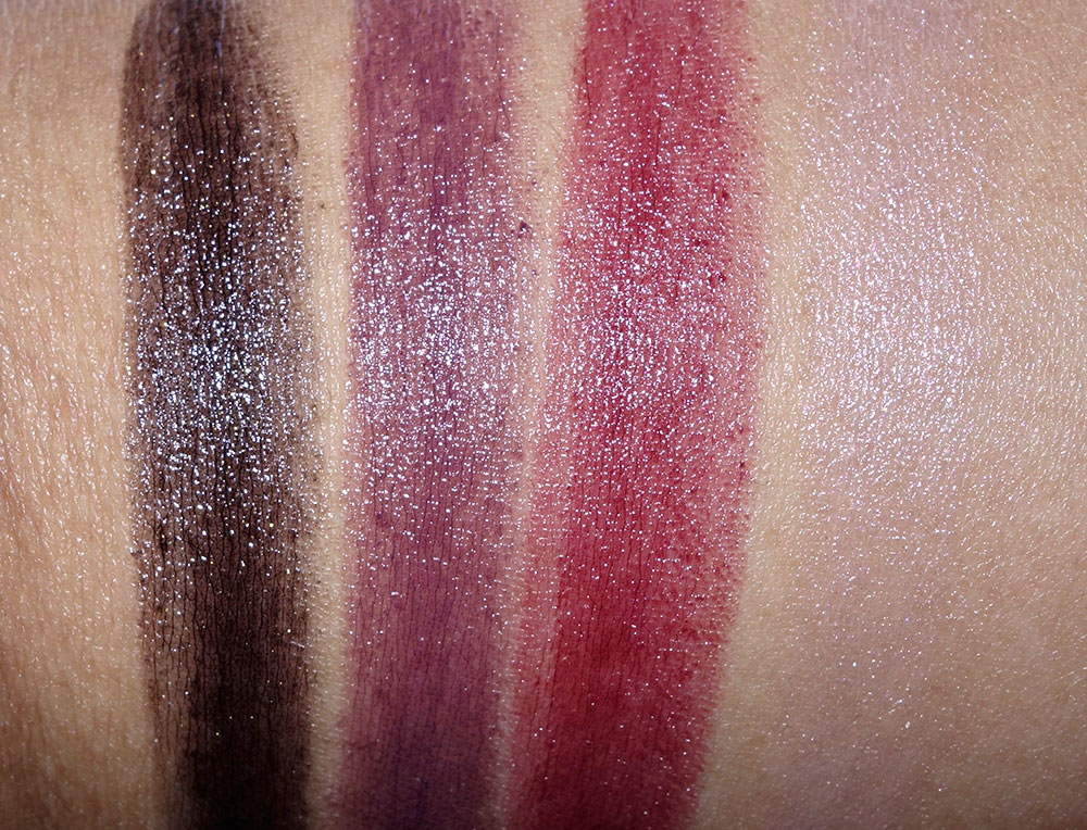 The MAC Dark Desires Collection: Well, Well, Well! These Shadows ...