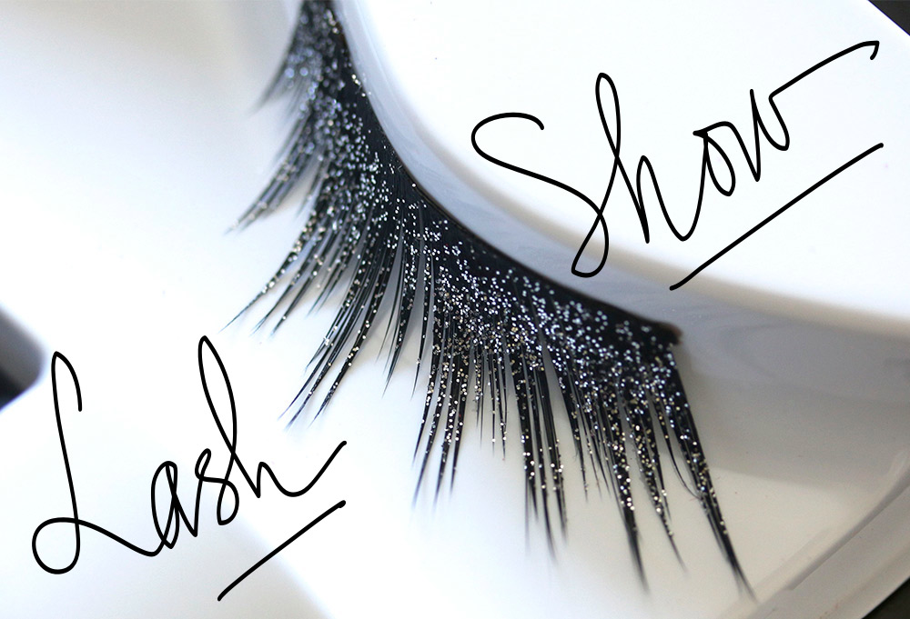 make up for ever lash show