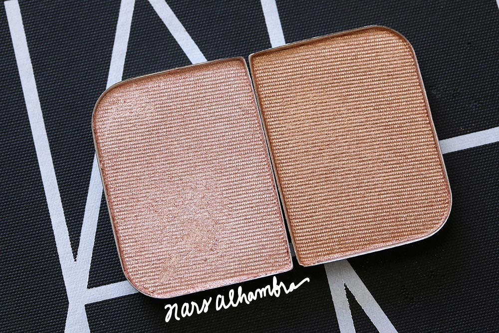 nars alhambra eyeshadow