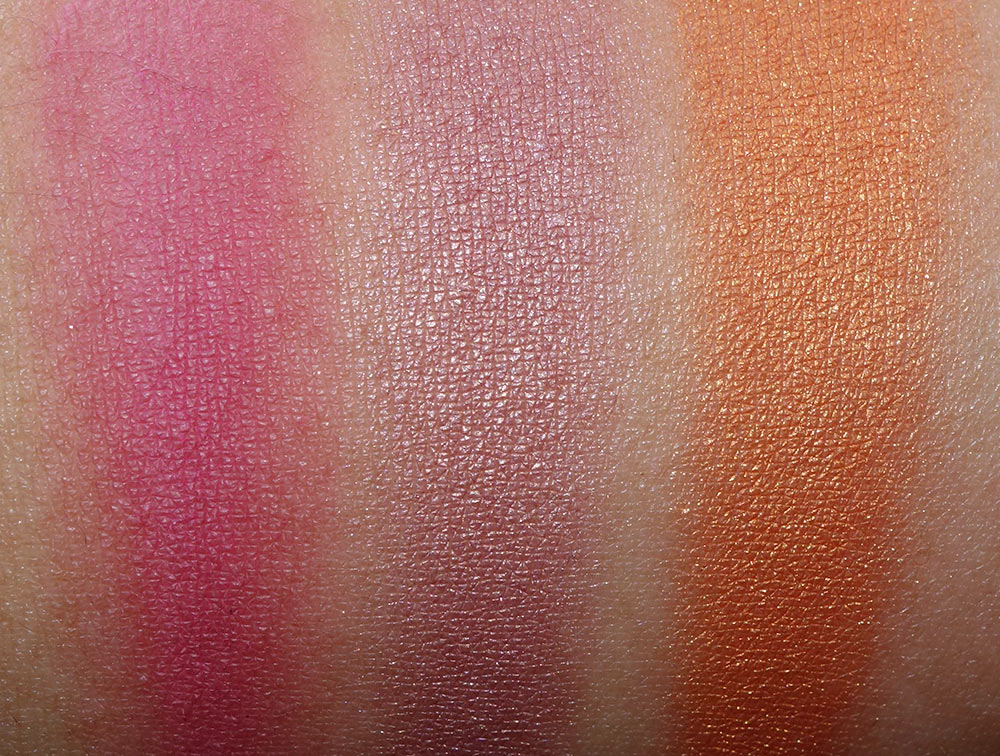 NARS Gaiety Blush Review Photos Swatches Updated
