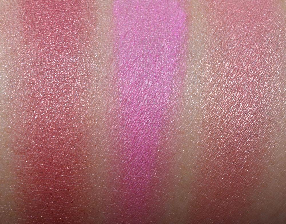nars pro blush palette
