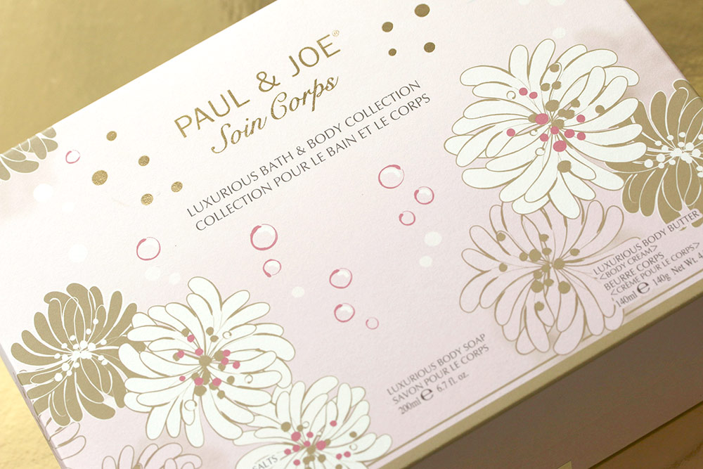 paul joe luxurious bath collection 3