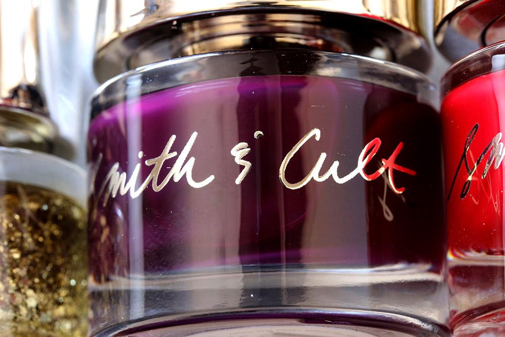 smith cult dark like me