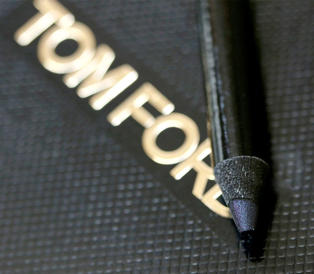 Eye Defining Pencil in Navy Black ($40)