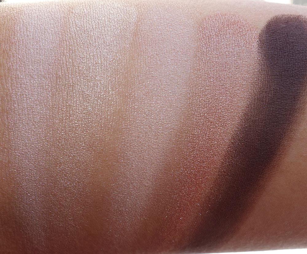 urban decay gwen stefani swatches 1