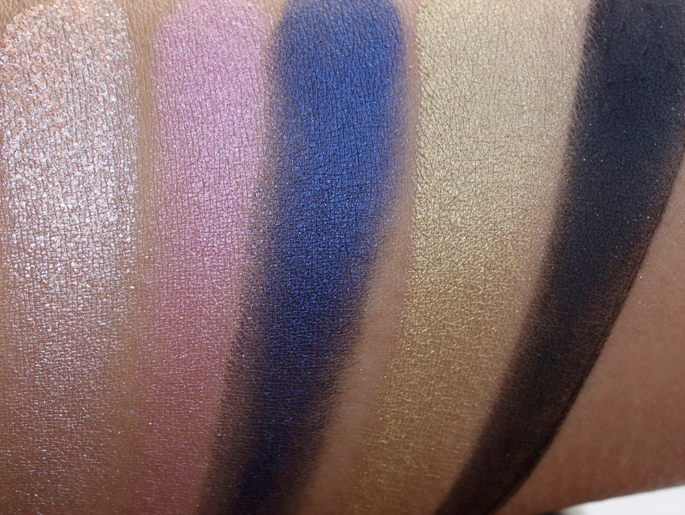urban decay gwen stefani swatches 3