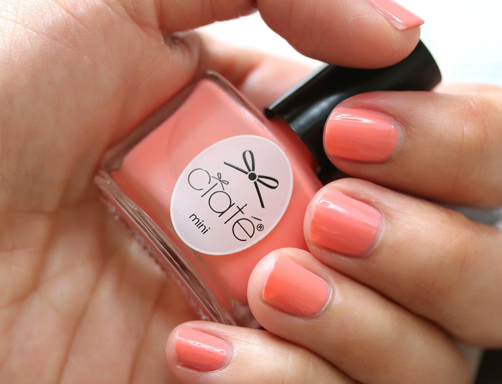 ciate lifes a peach