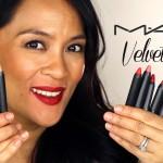 MAC Velvetease Lip Pencils