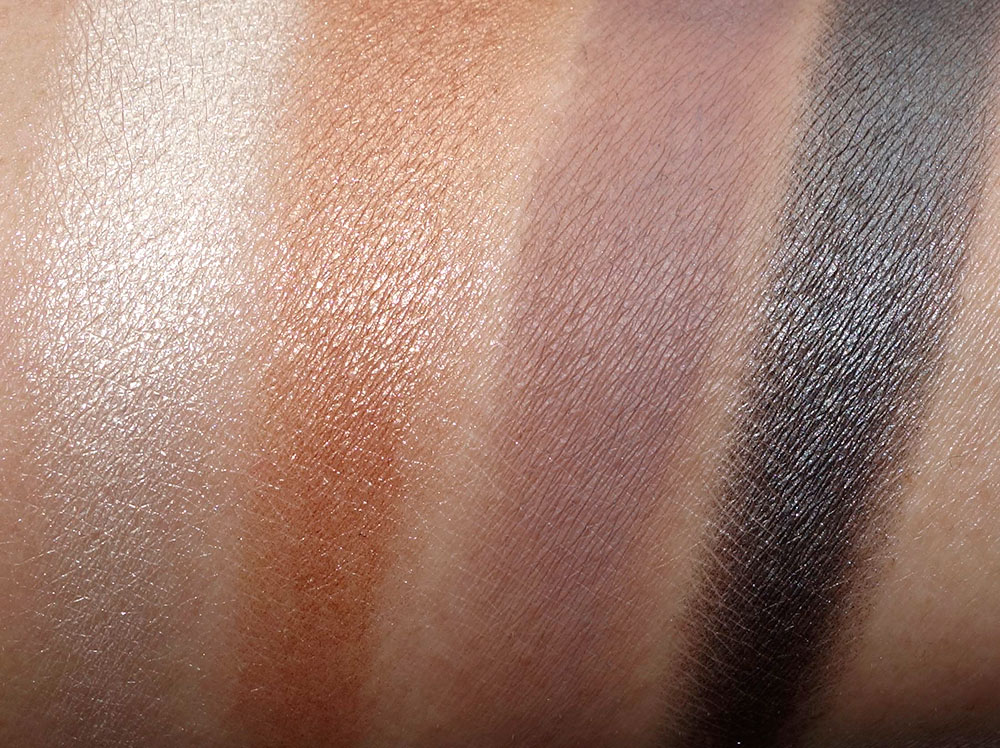 narsissist lamour toujours lamour palette 4