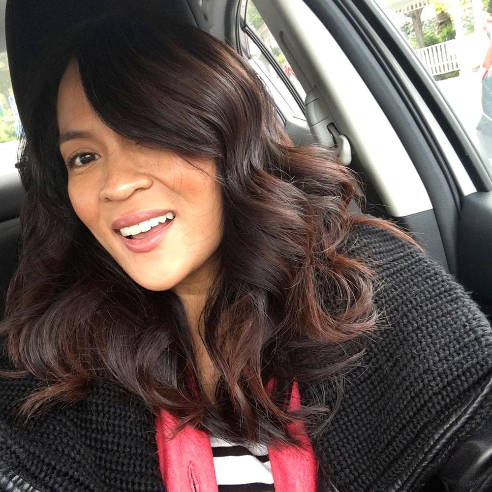 new hair december 2015 1