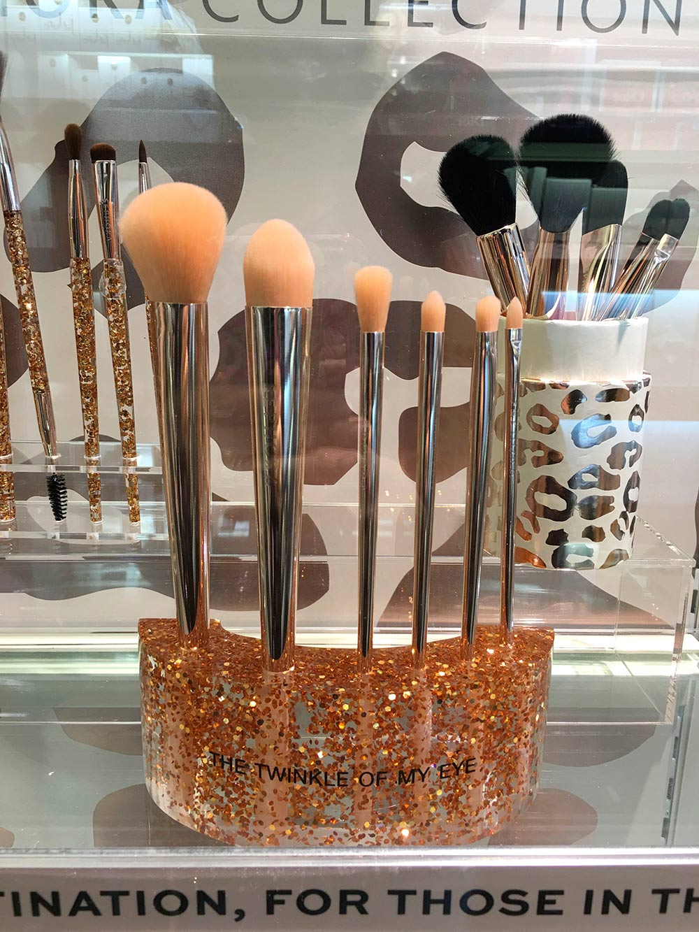 sephora holiday 2015 brushes 1