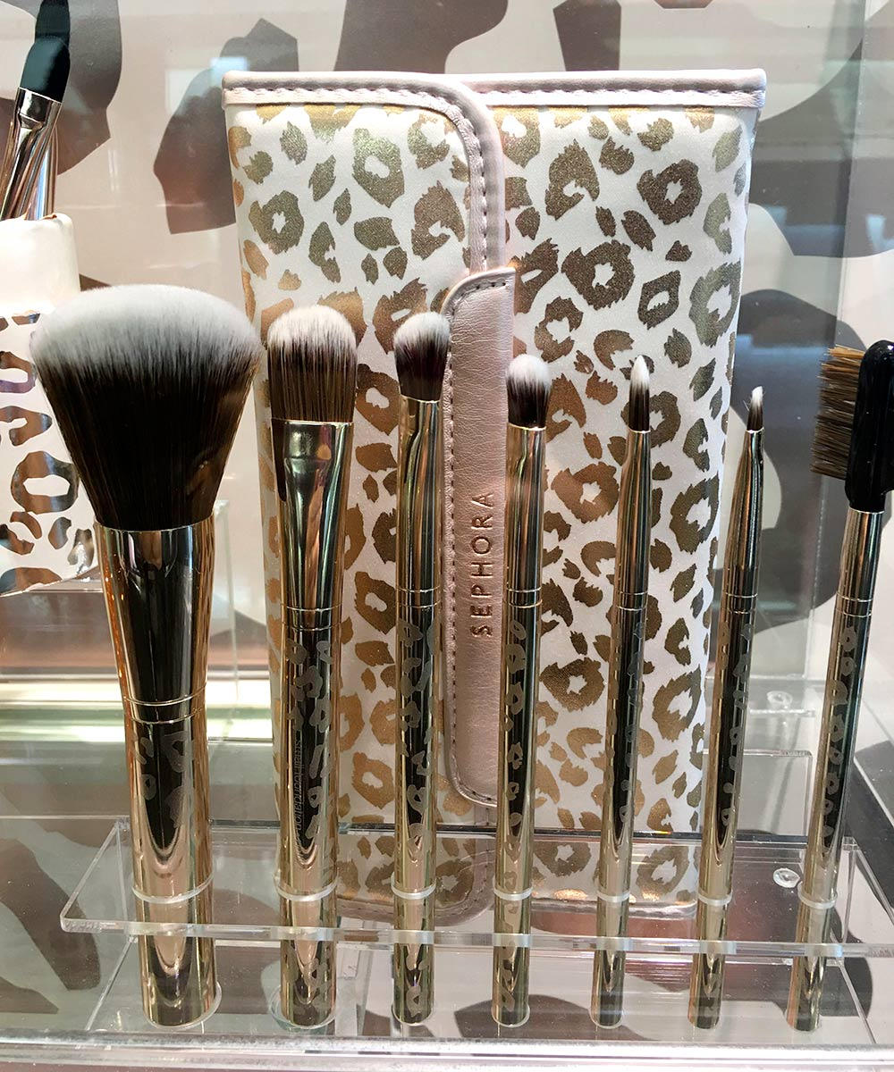 sephora holiday 2015 brushes 2