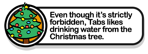 tabs-christmas-tree-water
