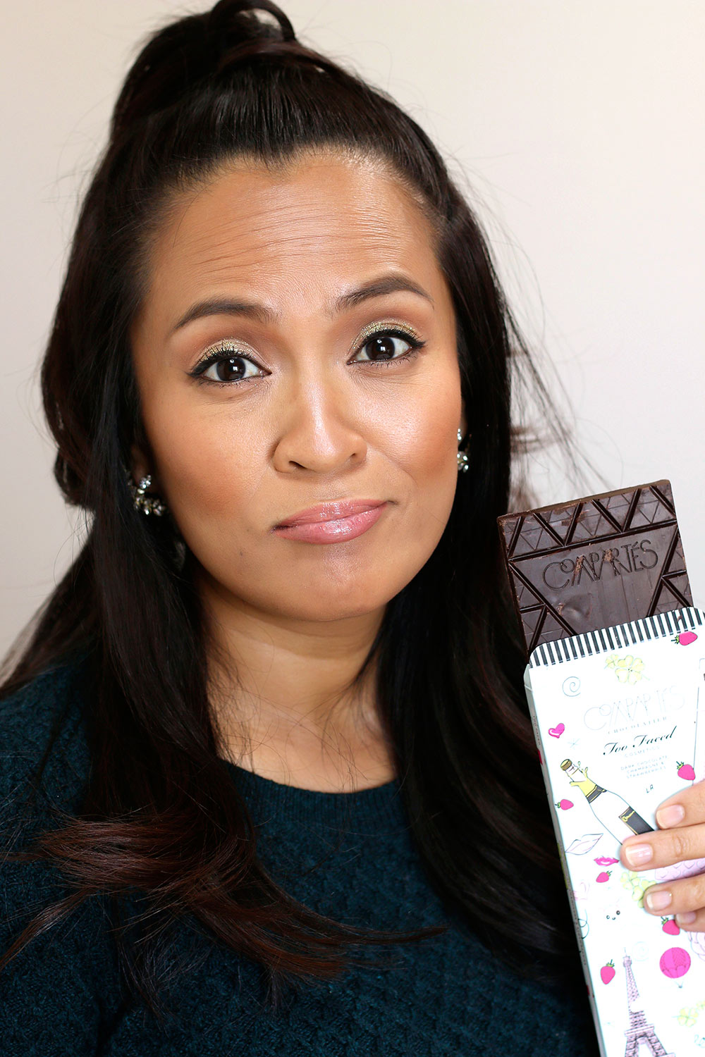 too faced chocolate bon bons k