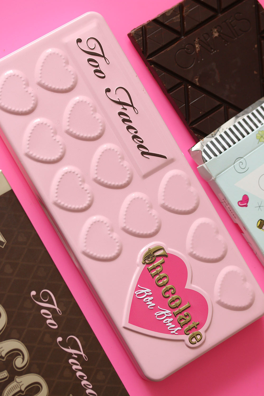 Ease Chocolate Withdrawal With the Too Faced Chocolate Bon Bons ...