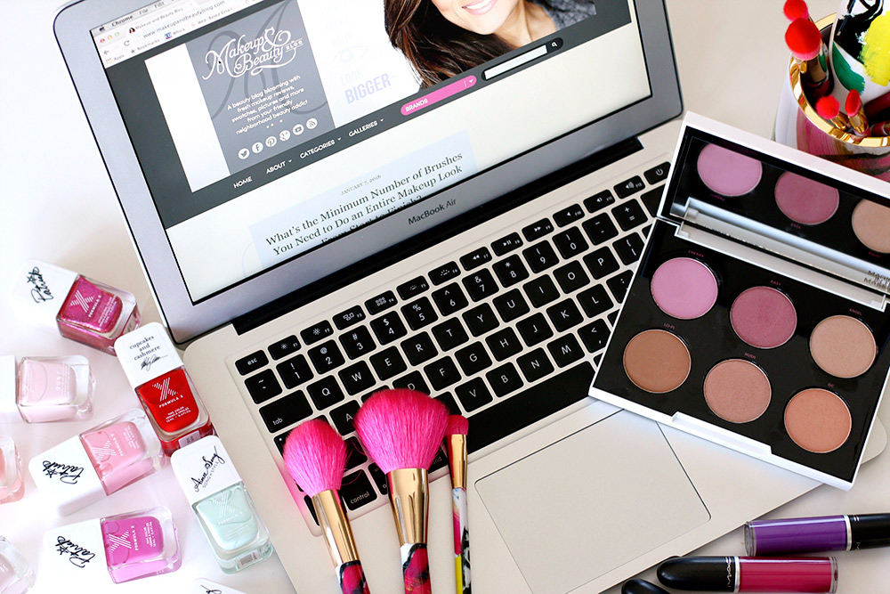 Image result for beauty blog