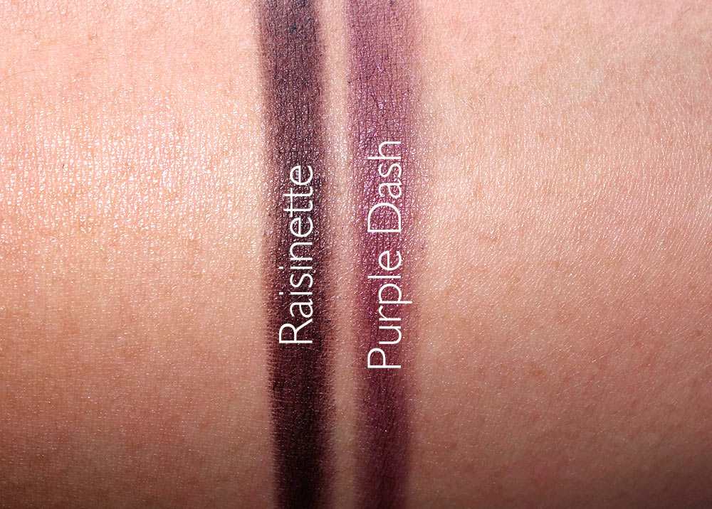 mac flamingo park swatches