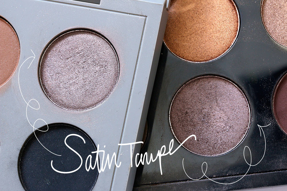 mac satin taupe