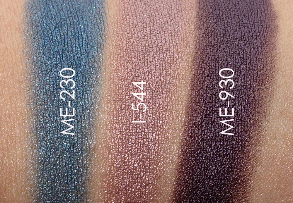 make up for ever artist palette vol 3 florals 4