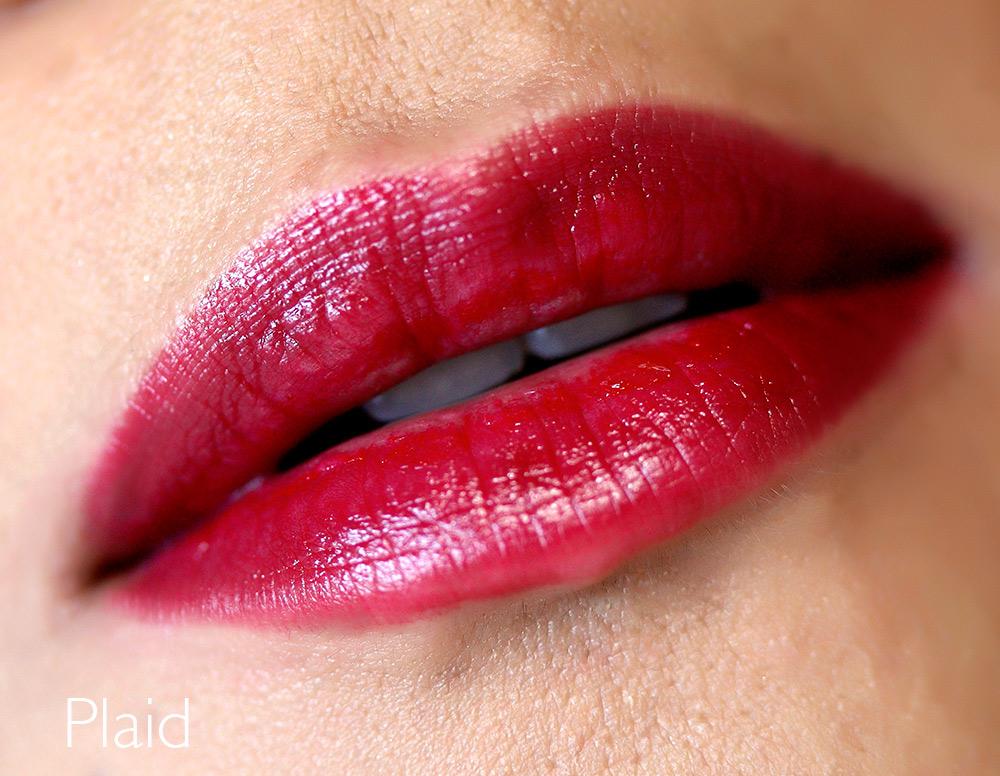 ud gwen stefani plaid lipstick
