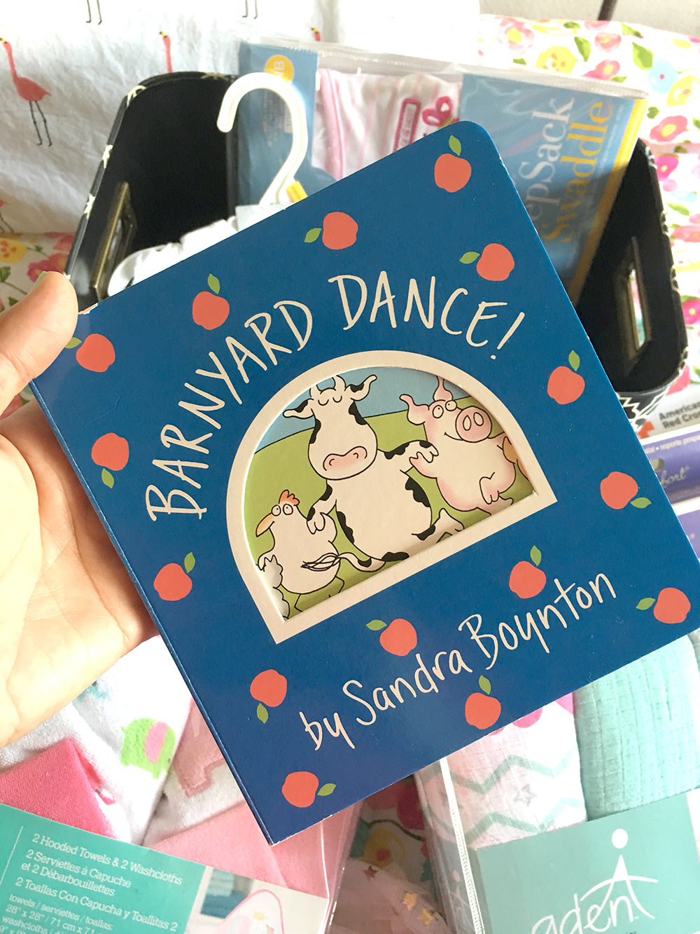 barnyard-dance
