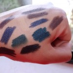 Improv leopard spots or liner trick?