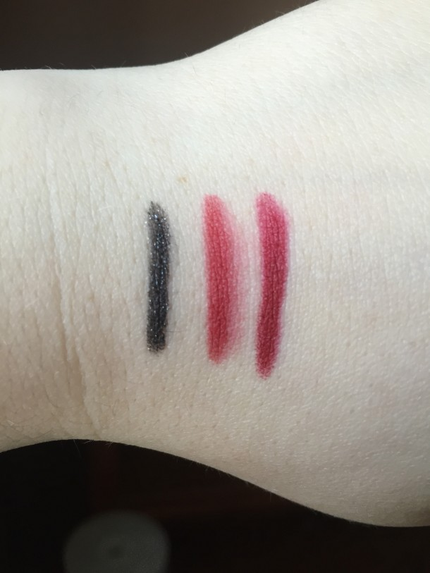sonia kashuk, nars, lip pencil