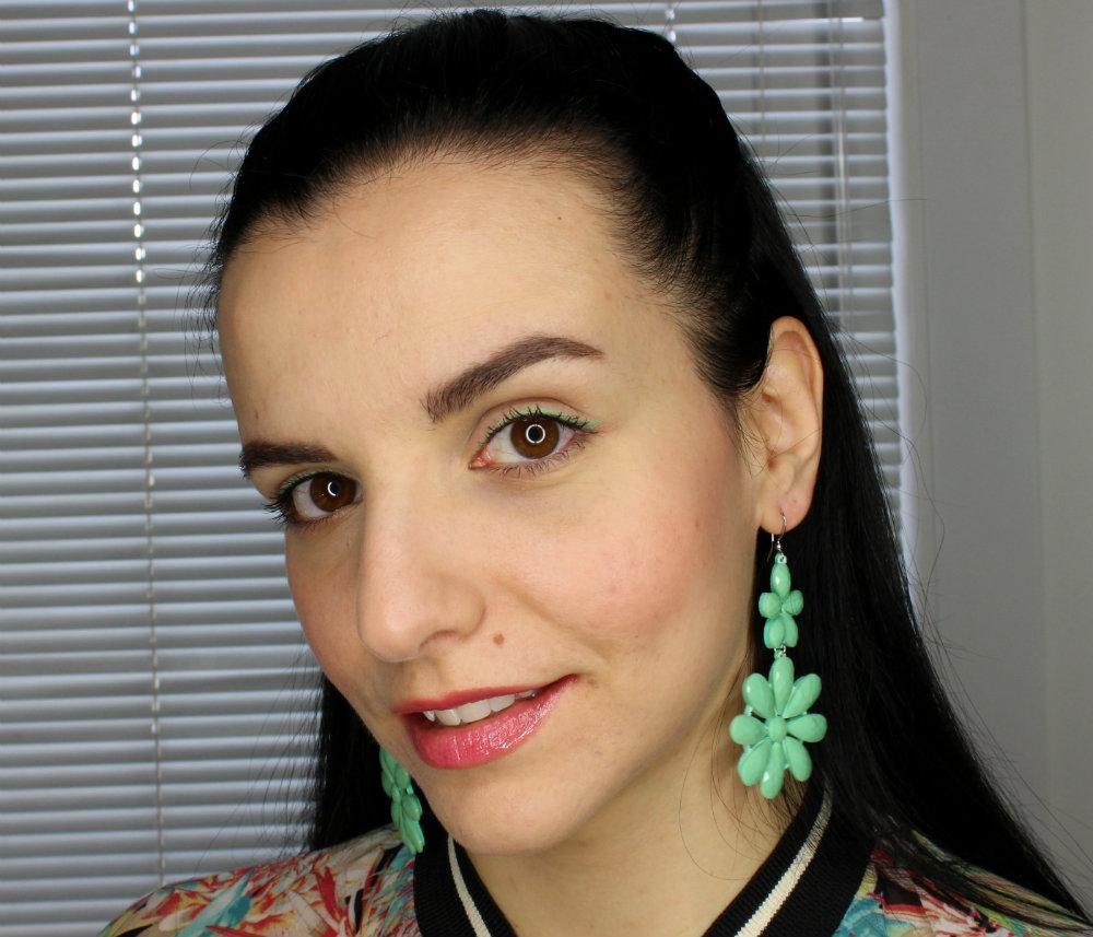 Deborah 24ORE Color Mat Eyeliner in 10 Bamboo