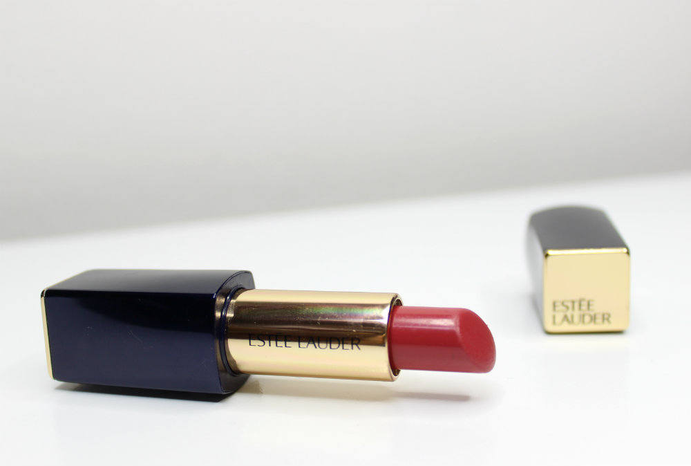 Estée Lauder Pure Color Envy Sculpting Lipstick Rebellious Rose