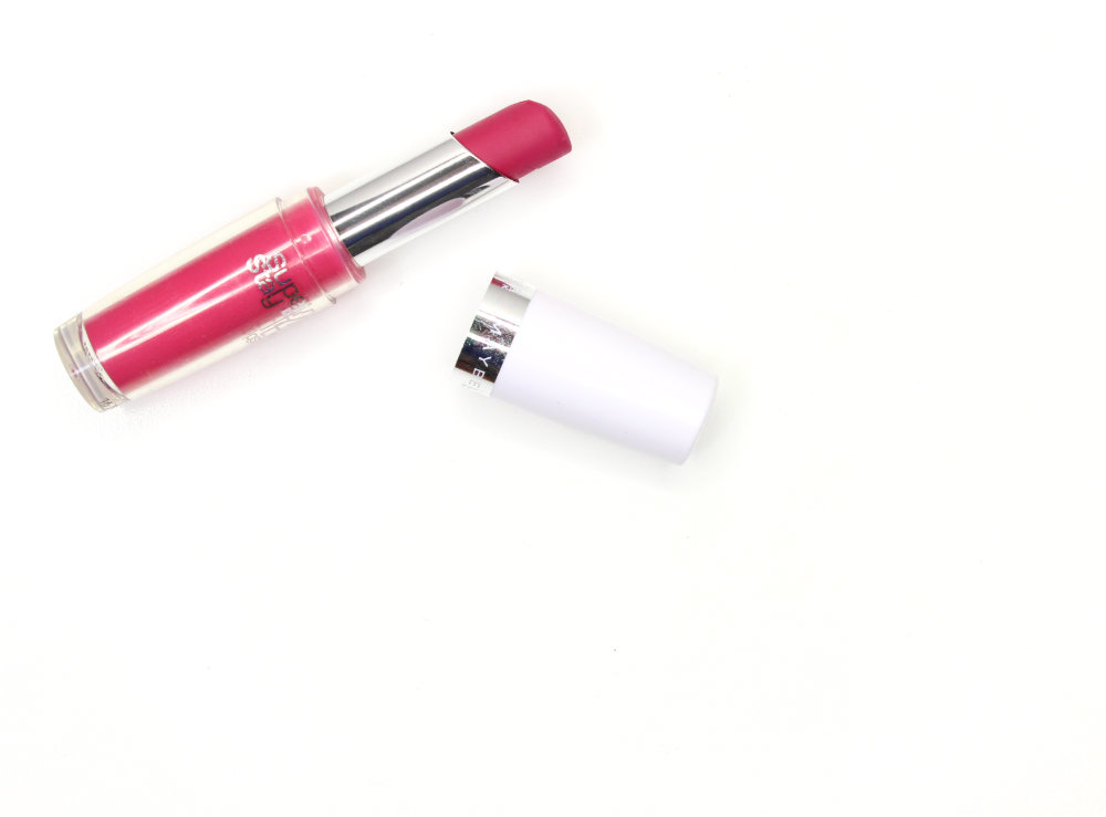 Maybelline SuperStay 14HR Lipstick Fuchsia Forever