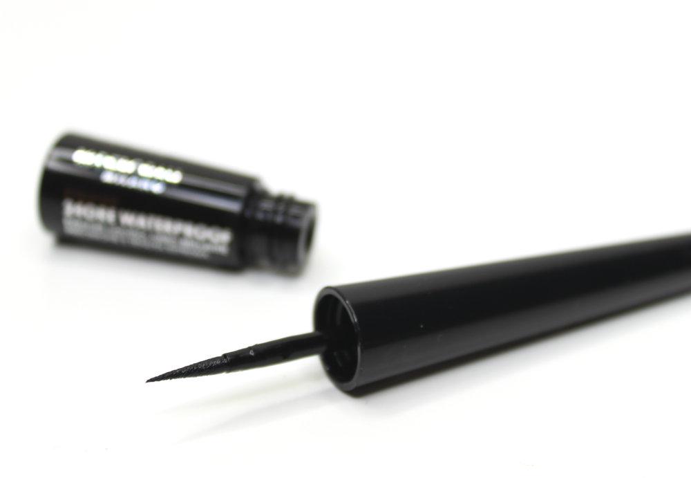 Deborah 24ORE Waterproof Eyeliner in Black