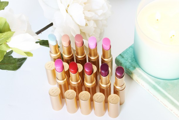 Too Faced La Creme Color Drenched Lipsticks