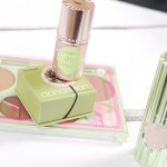 benefit dandelion collection shy beam dandelion dew
