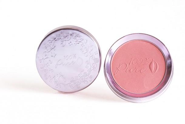 100% Pure Cosmetics