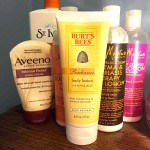 burts bees, radiance lotion, body lotion