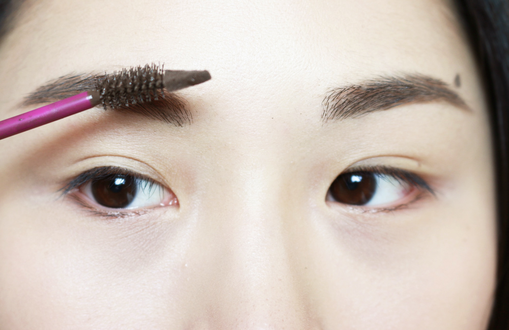 chosungah brow maker ver.22