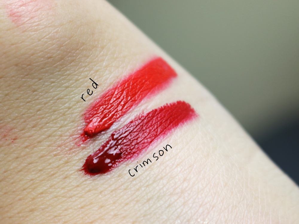MAC Charlotte Olympia Collection Spring 2016 Lip Pigment