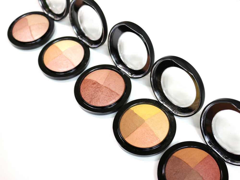 The MAC Mineralize Skinfinish Natural Extension Collection: The Power of a Powder Without Looking or Feeling Too Dry